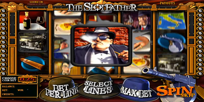 The Slotfather Biggest Online Slot Jackpots in Thailand