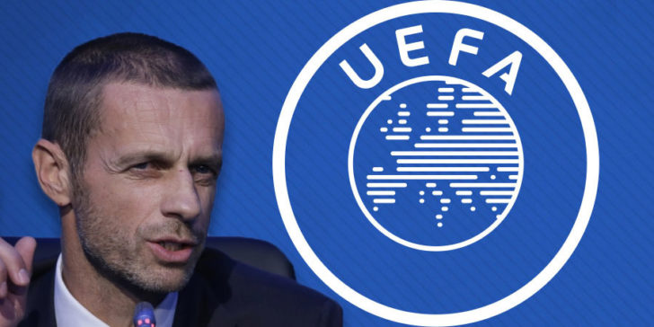 Champions League on Weekends a Point to Consider, as Aleksander Ceferin Wins UEFA President Re-Election
