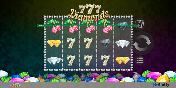 Most Popular Casino Slots in Thailand 2019 777 Diamonds