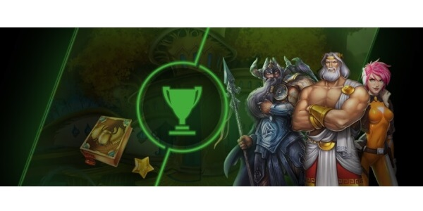 Win €1,500 on Casino Tournament Every Day at Unibet