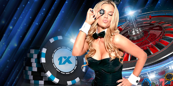 1xBET Casino VIP Cashback Offer