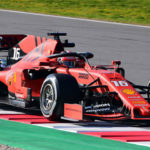 The F1 Betting Odds On Charles Leclerc Show Cars Still King