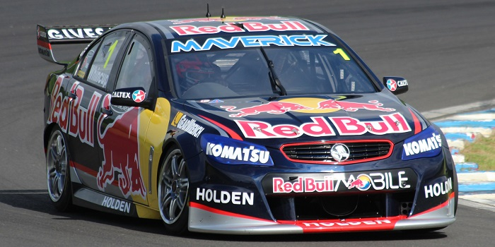 2019 Supercars Championship betting preview Jamie Whincup