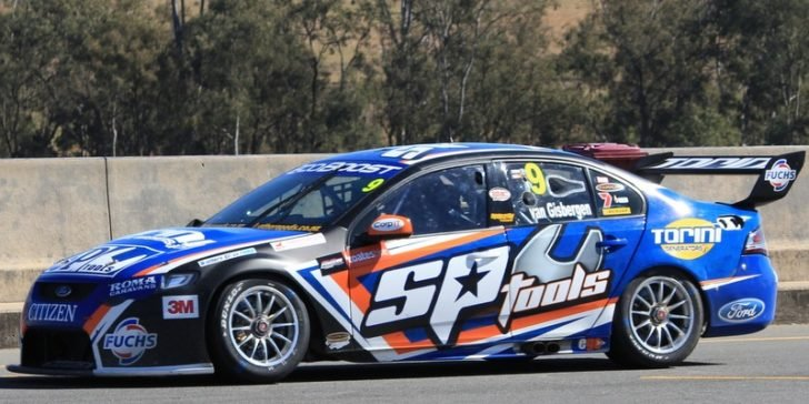 2019 Supercars Championship betting preview