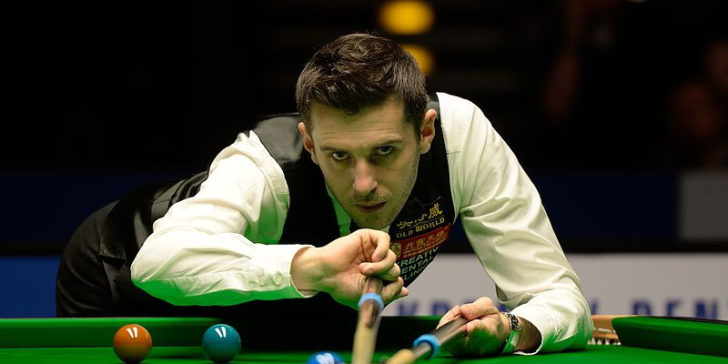 2019 World Snooker Champions Betting Tips: Trump or Shelby?