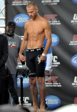 Donald Cowboy Cerrone UFC Fighters with Most Wins