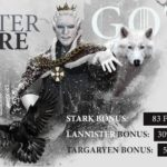 Game of Thrones Casino Promo: King Billy Offers Free Spins and Reload Bonuses