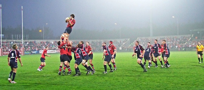 Guinness Pro14 2019 Betting Preview Munster