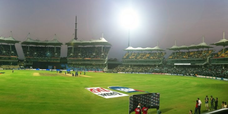Snatch The 2019 IPL Betting Odds On The Chennai Super Kings