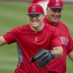 Top MLB American League 2019 MVP Betting Odds: Mike Trout Favored to Win