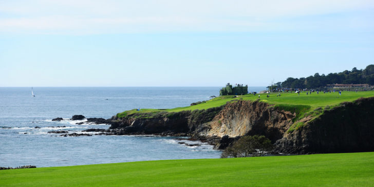 US Open 2019 Golf Predictions and Betting Odds Pebble Beach