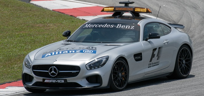 Weird 2019 Bahrain Grand Prix Bets Safety Car