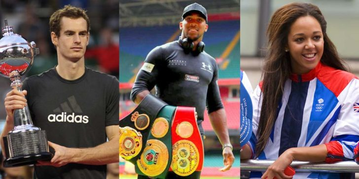 Bet on BBC's Sports Personality of 2019