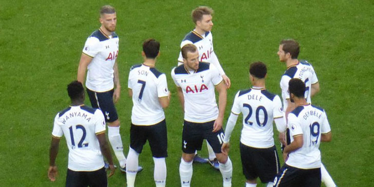 The top 4 best Spurs bets in 2019
