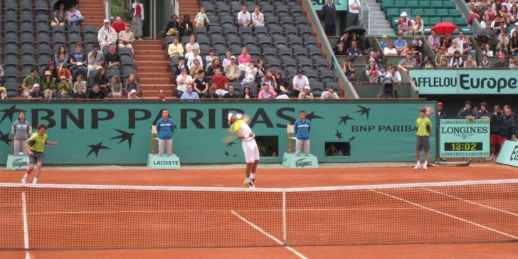 Clay Court History