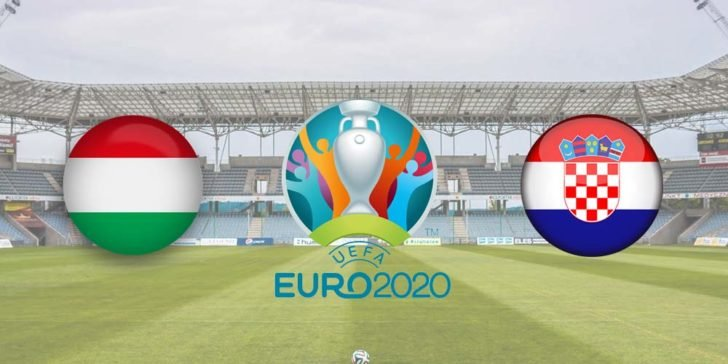 hungary vs croatia euro 2020 qualifiers