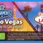 Win Your Las Vegas Holiday Package in 2019 Thanks to bgo Casino