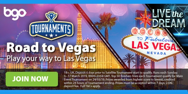 Las Vegas Holiday Package 2019 bgo Casino