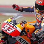 The 2019 MotoGP Odds On Marc Marquez Don't Shift After Loss