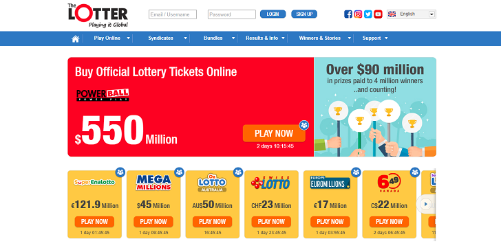 win Mega Millions jackpot, how to win Mega Millions, review about theLotter, theLotter review, play Mega Millions online, win Mega Millions lotto, buy lotto tickets online, online lotto sites, online lotto, online lottery, buy lottery online, play online lotto, gamingzion