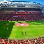 Win Liverpool FC Tickets 2019 with Betsson Tournament