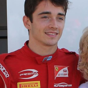 2019 Chinese GP Odds On Charles Leclerc