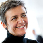 Margrethe Vestager to Win the Leadership at the 2019 European Commission President Odds