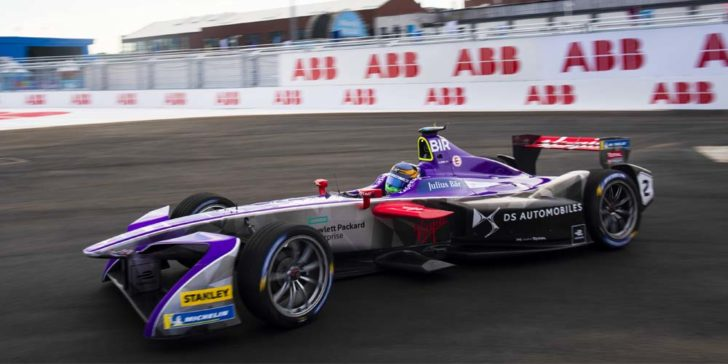 2019 Formula E Odds On Sam Bird