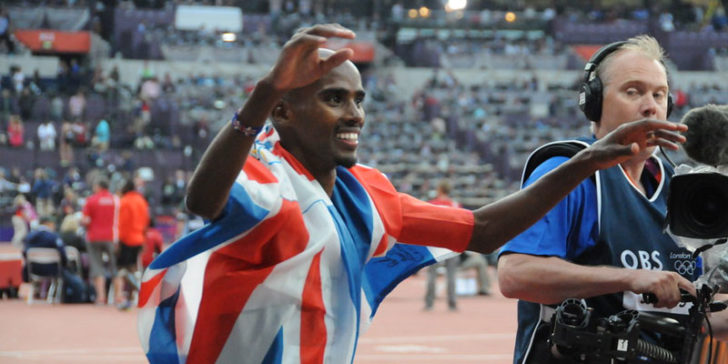 2019 London Marathon Odds On Mo Farah