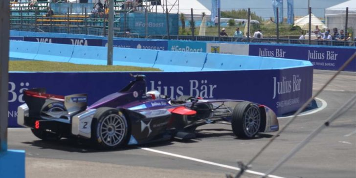 2019 Rome ePrix Odds Sam Bird