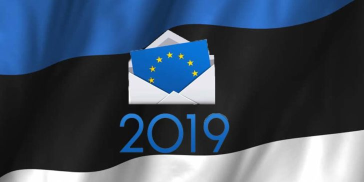 Bet on the 2019 EU Elections in Estonia