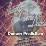 2019 Strictly Come Dancing Dancers Predictions
