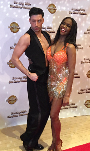 2019 Strictly Come Dancing Dancers Predictions Giovanni Pernice Oti Mabuse