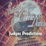 Next Permanent Judge on Strictly Come Dancing 2019 Predictions