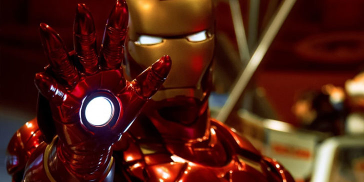 Iron Man Might Die First According to Avengers Endgame Betting Odds