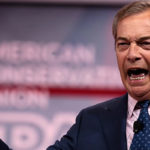 Bet on the EP Elections in the UK: Farage is Back to Finish What He's Started