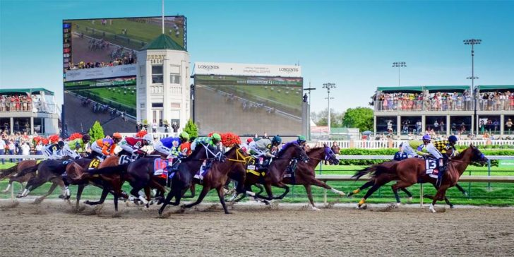 Improbable 2019 Kentucky Derby Odds