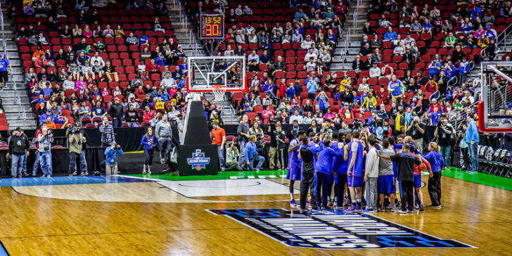 The Early Best NCAA Division I 2019-20 Winner Betting Odds
