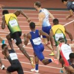 Post-Bolt The Tokyo 2020 100m Odds On Christian Coleman Glow