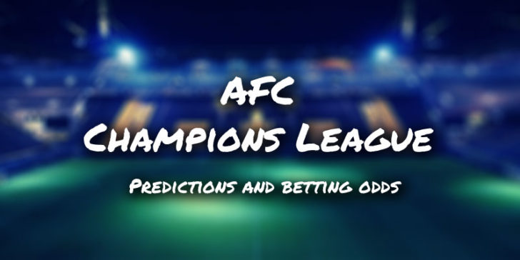 AFC Champions League Winner Betting Predictions