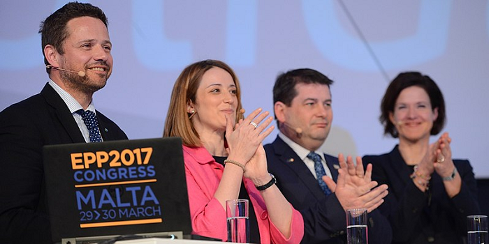 Best 2019 Malta EU Elections Odds