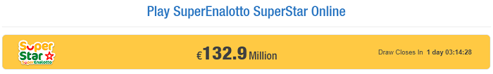 Best Lotto Games in 2019 SuperEnalotto SuperStar