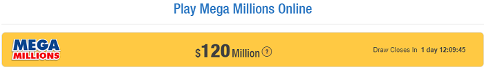 Best Lotto Games in 2019 Mega Millions