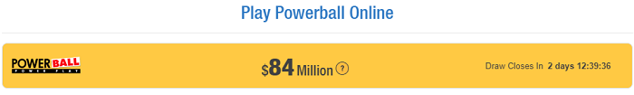 Best Lotto Games in 2019 US Powerball