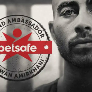 Win Tickets to the Stockholm UFC Event with Betsafe