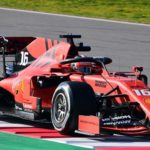 2019 Chinese GP Odds On Charles Leclerc Heralds New F1 Dawn