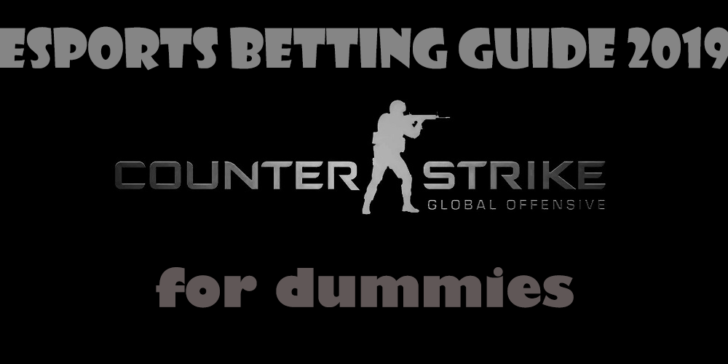 eSports Betting Guide 2019 for Dummies