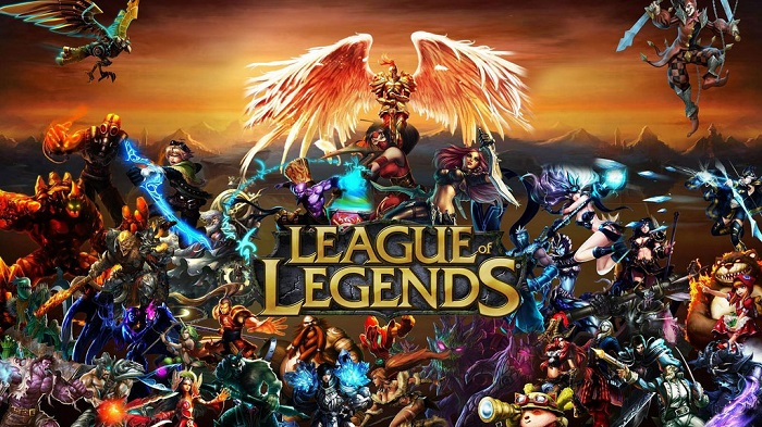 eSports Betting Guide 2019 League of Legends