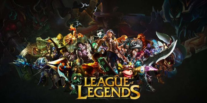 A Beginner's Guide to Betting on League of Legends