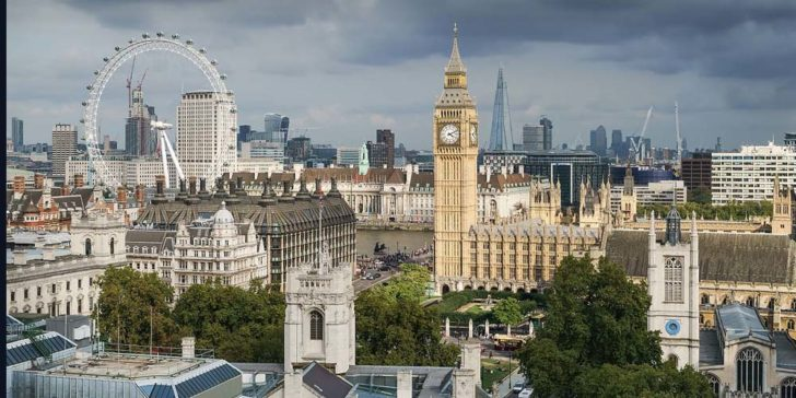 Bet on the London Mayoral Election 2020